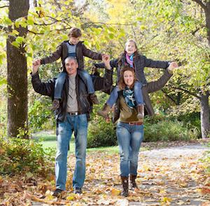 Fall Gathering at Camp Cheerio